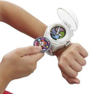 שעון יו-קאי YO-KAI WATCH