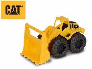 """טרקטור שופל גדול 38 ס""""מ - קאט CAT"""