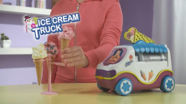 אוטו גלידה להכנת גלידה ביתית - דיאמנט