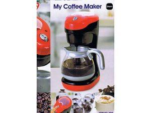 מכונת קפה לילדים