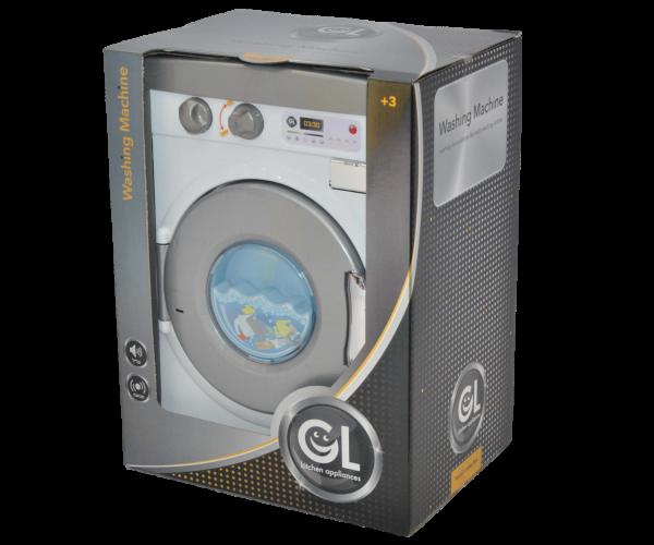 מכונת כביסה חשמלית - KITCHEN