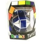 8360קוביית רוביקס נחש כחול-לבן- Rubik's Twist