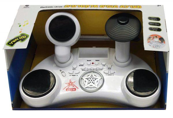 מערכת תופים אלקטרונית