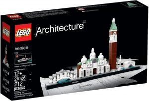ונציה - לגו ארכיטקטורה 21026