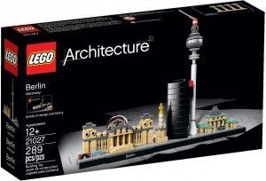 ברלין- לגו ארכיטקטורה 21027