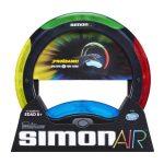 15661סיימון אייר Simon Air – קודקוד