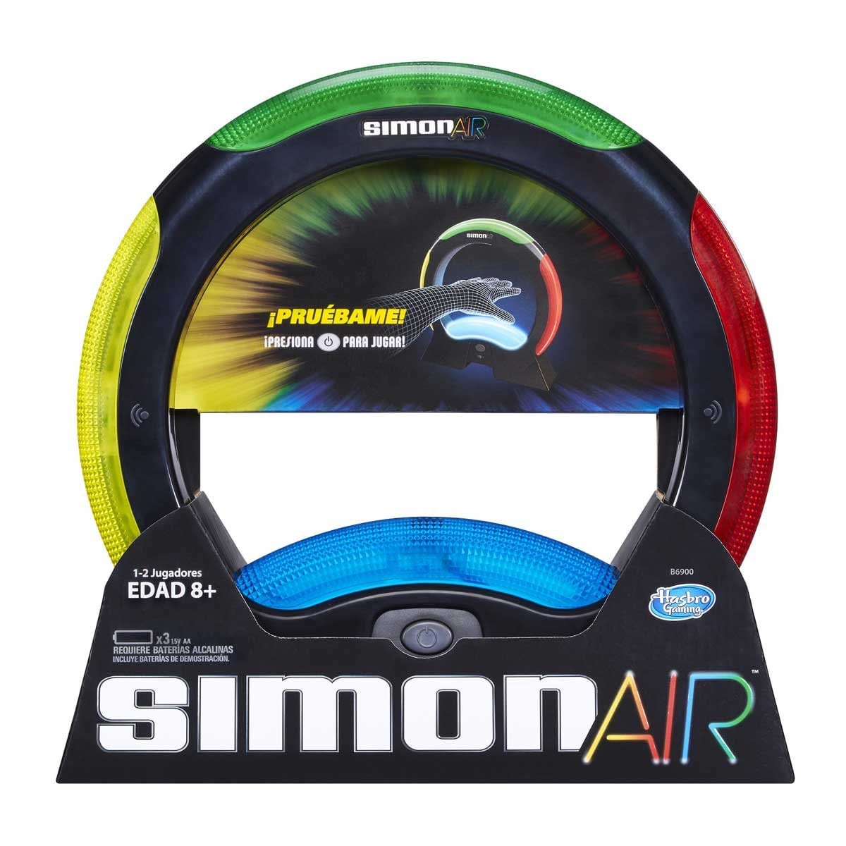 15661סיימון אייר Simon Air – קודקוד