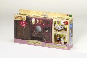 משפחת סילבניאן - חדר שינה הורים 2958