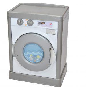 GL – מכונת כביסה חשמלית