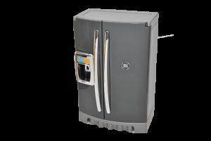 GL – מקרר חשמלי 2 דלתות
