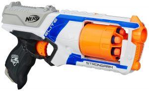 רובה נרף - NERF STRONGARM BLASTER 36033