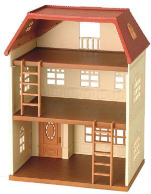 משפחת סילבניאן - בית 3 קומות 2745