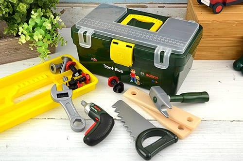 ארגז כלי עבודה - בוש
