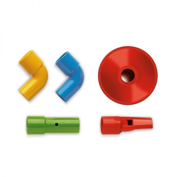 סקסופון הרכבה צבעוני 4170 - קווארצ'טי