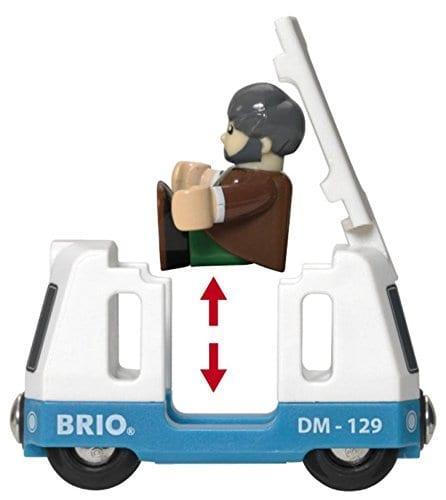 בריו מעבורת טיולים BRIO 33725
