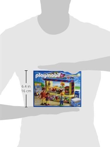 פליימוביל חופשת קיץ - חנות ממתקים - 5555