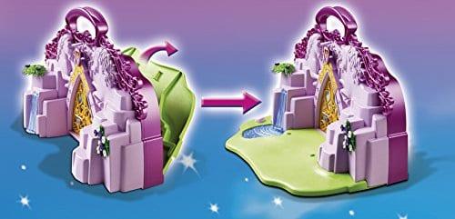 גינת חדי הקרן - פליימוביל 6179 Playmobil