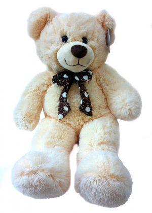 דובי בד 70 סמ חום