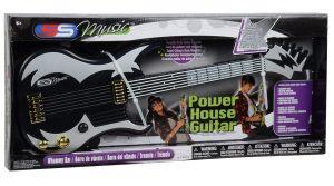 גיטרת פאוור האוס לילדים