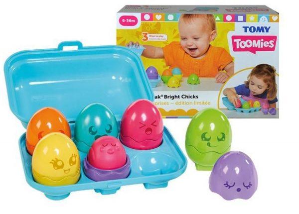 תיבת ביצים TOMY