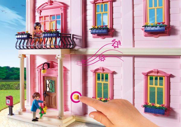 בית בובות מפואר - פליימוביל Playmobil 5303