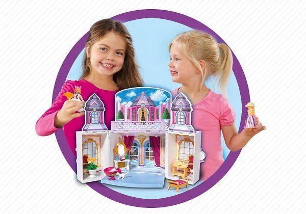 ארמון הנסיכה שלי פליימוביל 5419