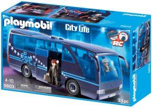 אוטובוס ההופעות של פליימוביל - 5603