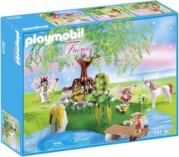 פליימוביל פיות - מהדורה מוגבלת - 5623