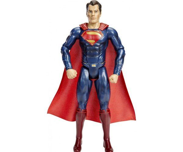 """באטמן נגד סופרמן - בובת סופרמן כ- 30 ס""""מ"""
