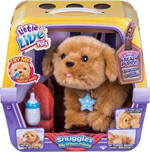 סנאגלס - כלבלב חלומי - Snuggles - חדש!