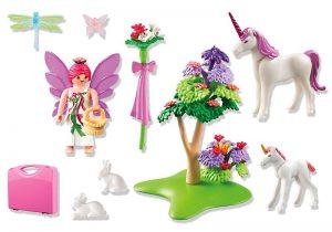 מזוודת חנות אופנה 5611 פליימוביל Playmobil