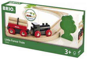 בריו רכבת יער BRIO 33042