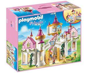 ארמון נסיכות ענק פליימוביל Playmobil 6848