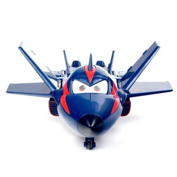 מטוסי על - רובוטריק צ'ייס Super Wings
