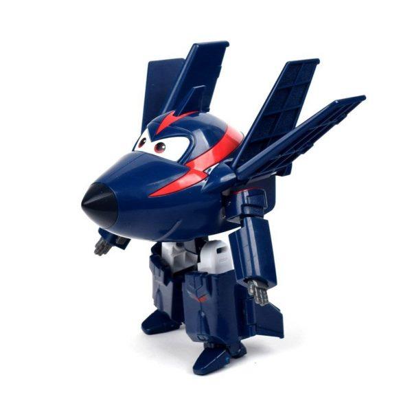 מטוסי על - רובוטריק צ'ייס