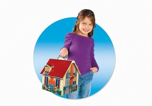 בית בובות - פליימוביל 5167