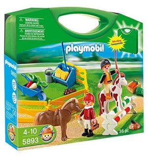 מזוודת החווה 5893 פליימוביל Playmobil