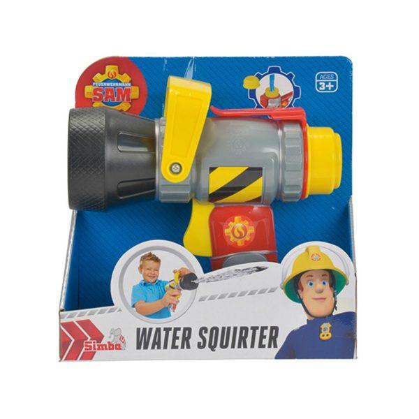 סמי הכבאי - אקדח מים Fireman Sam