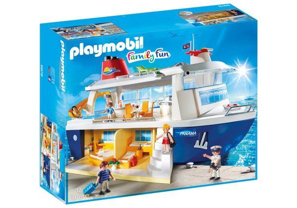 ספינת תענוגות - פליימוביל 6978