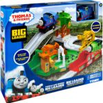 20355תומס הקטר – ביג לאודר Thomas Big Loader