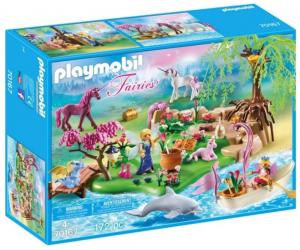 אי הפיות - פליימוביל 70167 playmobil