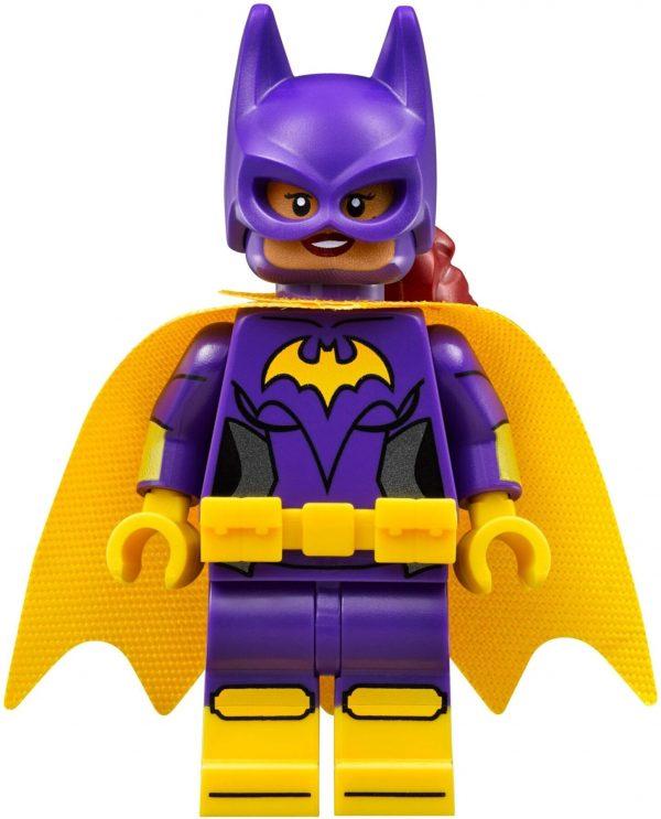 אשת החתול - לגו באטמן 70902