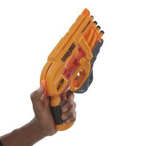 נרף NERF Doomlands Persuader Blaster