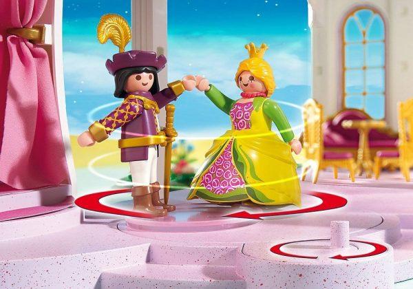 ארמון החלומות נסיכות פליימוביל Playmobil 5142