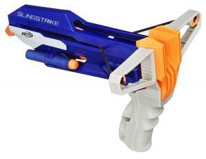 רובה נרף עם מקלעת – SLINGSTRIKE