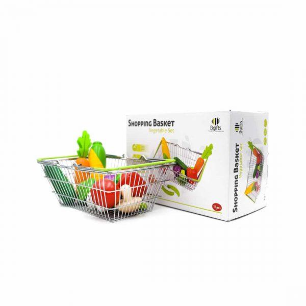 סלסלת ירקות