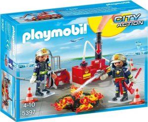 צוות כיבוי - פליימוביל 5397