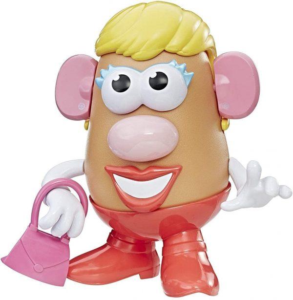 מר/גברת תפוח אדמה לבחירה - פלייסקול