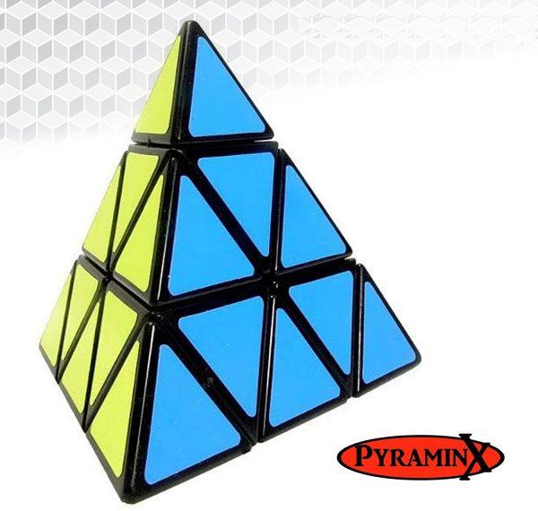 פירמינקס - PYRAMINX