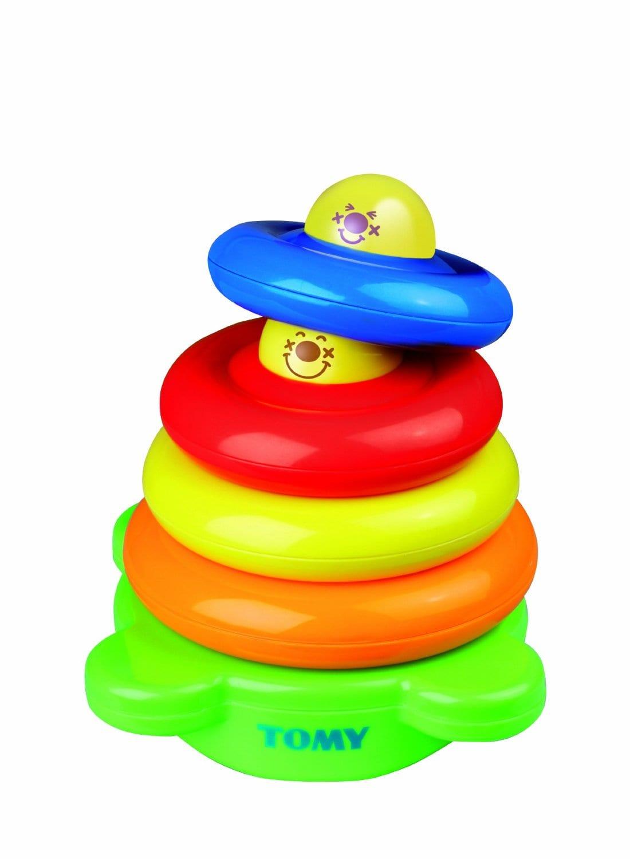 7753מגדל הטבעות – טומי
